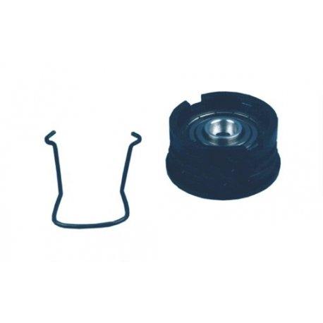 Porta rodamientos lavadora Whirlpool AW-682 481952028026: Amazon ...