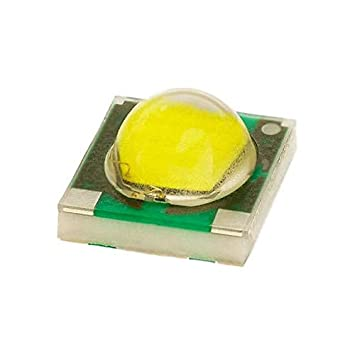 Amazon com: XPGWHT-L1-0000-00CE7 Cree Inc  Optoelectronics DigiKey