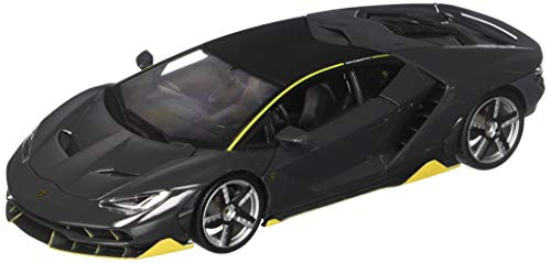 (Maisto 1:18 Special Edition - Lamborghini Centenario - Grey)