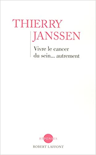 Livres Vivre le cancer du sein... autrement pdf epub