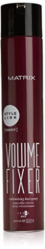 Matrix Style Link Volume Fixer Volumizing Hairspray 400 ml