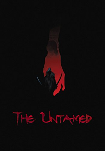 The Untamed: A Sinner's Prayer (Graphic Novel)