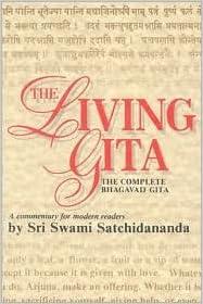 The Living Gita Publisher: Integral Yoga Publications: Sri ...