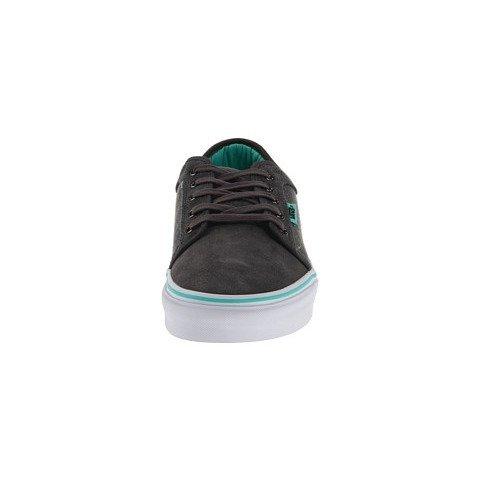 [バンズ]Vans メンズ CHUKKA LOW スニーカー (ALIEN WORKSHOP) GREY ブラック US8.5(26.5cm) [並行輸入品]