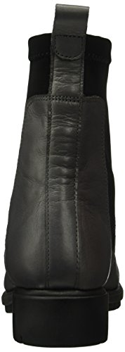 Ankle Boots Aerosoles Calf just Lined and Cold Length Plumb Women's Grau Boots Cause OXUnvxzwO