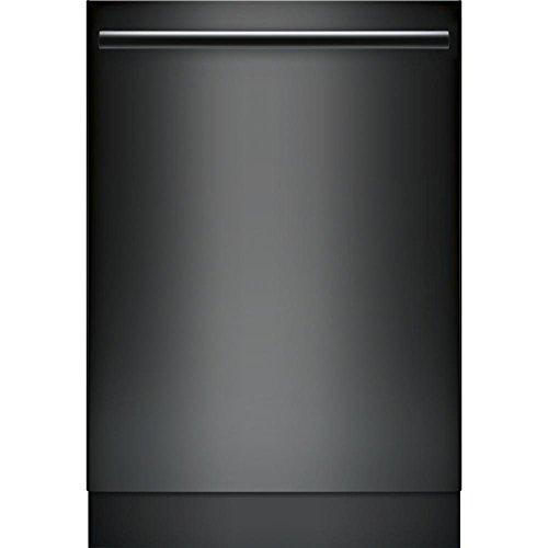 Bosch SHX68T56UC Dishwasher Technology Ultraquiet