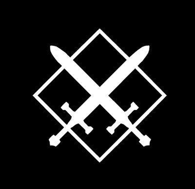 Amazon Destiny Video Game Logo Crucible Stickers Symbol 55