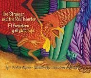 the-stranger-and-the-red-rooster-el-forastero-y-el-gallo-rojo-spanish-edition