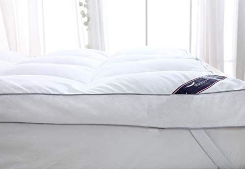 QUEEN ROSE Mattress Hypoallergenic Attached product image
