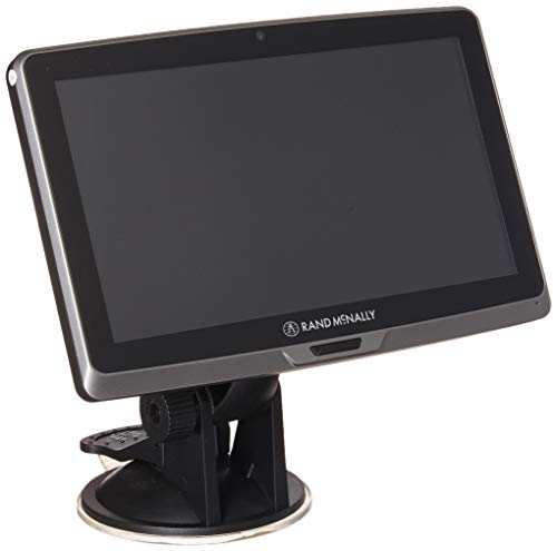 Rand McNally RDY0528018485 RV Tablet 70 GPS Device with Built-in Dash Cam & Free Lifetime Maps