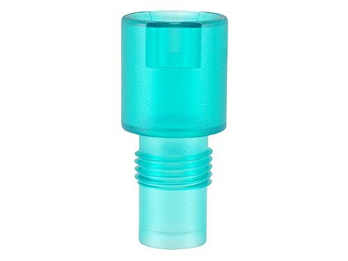 RCBS Quick Change Powder Measure 98855 Drop Tube Adaptor Plastic