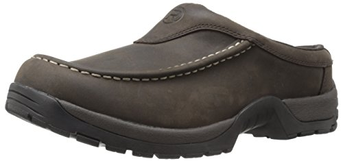 (Roper Men's Trot Walking Shoe, Brown, 13 D)