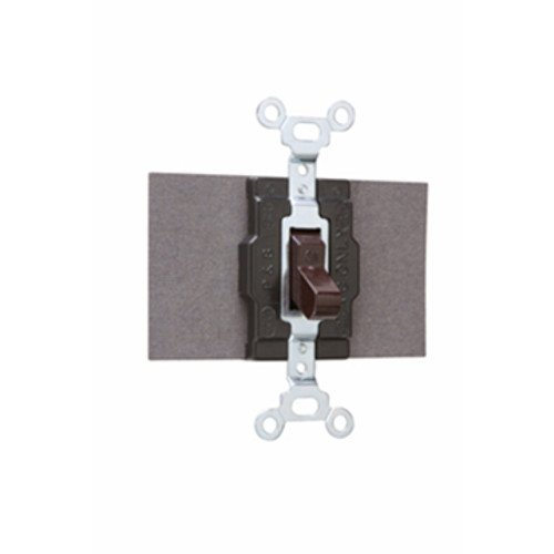 Legrand-Pass & Seymour 1222 Pass and Seymour Switch Manual Control 15A 120/277V (Dpdt)