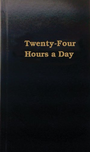 Twenty Four Hours a Day (Hazelden Meditations)