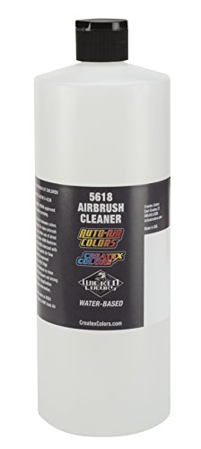 Createx Colors 5618 Airbrush Cleaner 32oz. Size
