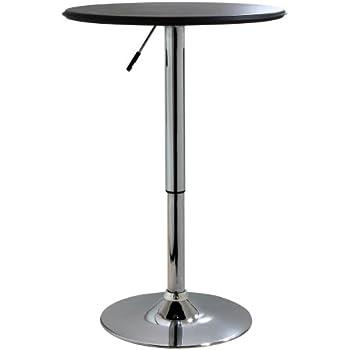Amazon.com: AmeriHome ATABLE 25-Inch Adjustable Bar Table