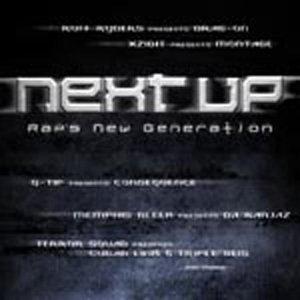 Rap's New Generation