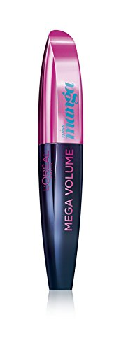 LOreal Paris Collagen Mascara TURQUOISE