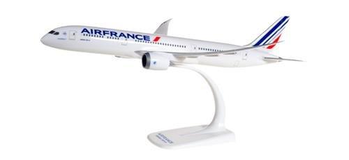 Herpa 611565Air France Boeing 787–9Dreamliner–F-hrba miniatura veicolo