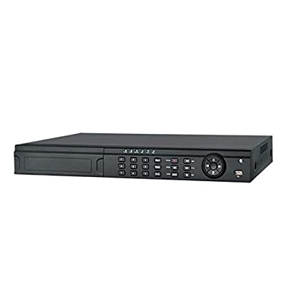 Amazon com : HDVD HD 16 Channel Megapixel NVR, Built in 8 Channel