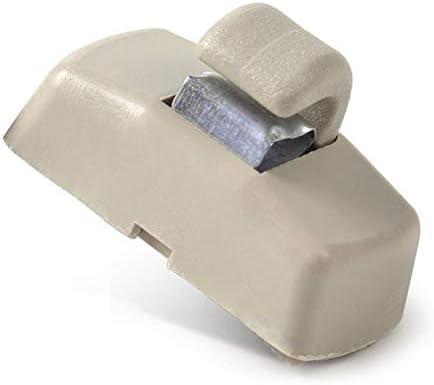 Accesorios de interior Rrd coche parasol gancho Clip soporte ...