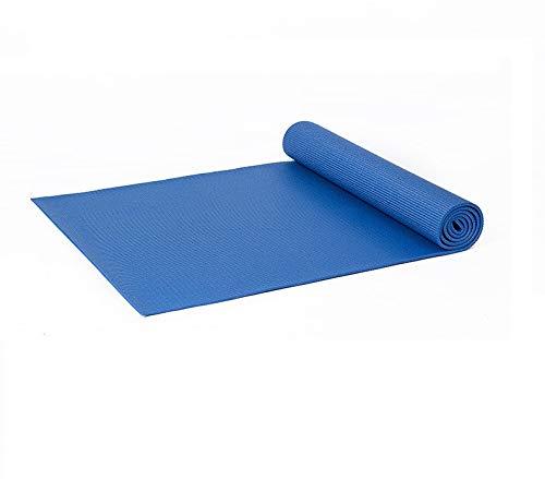 DIIYer-Bu 48181712T4 - Colchoneta de Yoga, Color Azul ...