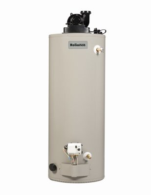 RELIANCE WATER HEATER CO 6-50-YBVIS 200 50 gallon Natural...