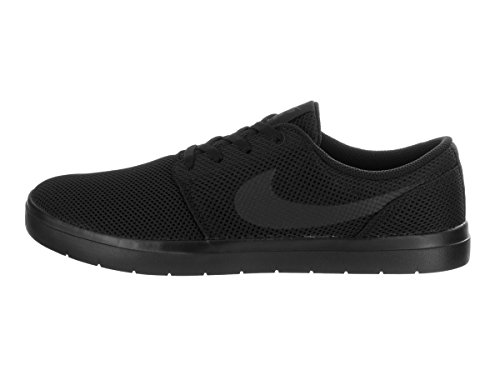 Homme Chaussures de Noir Anthracite II Fitness Black 001 Nike Black Portmore Ultralight SB HqwSFXOIA0