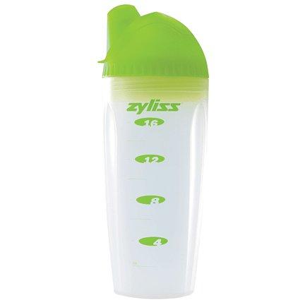 Zyliss Shake 'n Go Shaker, Green