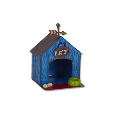 Studio M - Gypsy Fairy Garden -Mini Dog House GG221
