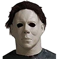 COSMOVIE Horror Halloween Michael Myers Scary Cosplay Mask