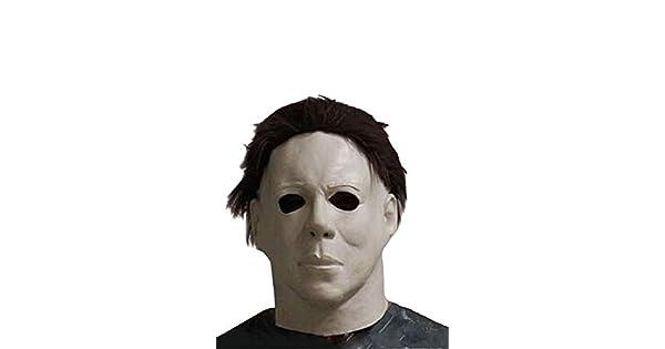 Amazon.com: COSMOVIE Máscara de cosplay para Halloween ...