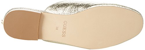 Guess Footwear Dress Sabot, Sneaker Infilare Donna Oro