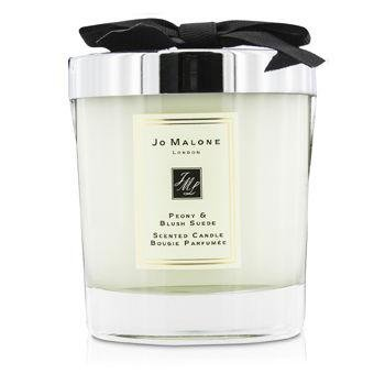 Jo Malone Peony & Blush Suede Home Candle 200g 183841