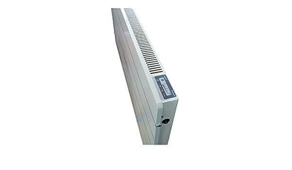 Radiador Smart Classic 800W B 50X50 15M2: Amazon.es: Bricolaje y herramientas