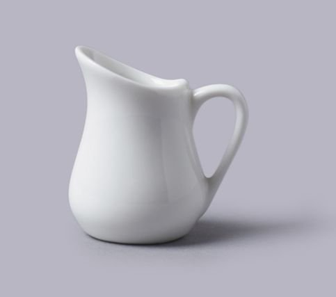 WM Bartleet & Sons Traditional Milk/Cream Jug 25ml