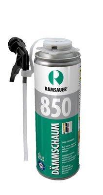 Ramsauer 1 KB de poliuretano espuma aislante 850 B2 500 ml matrasa lata de colour blanco