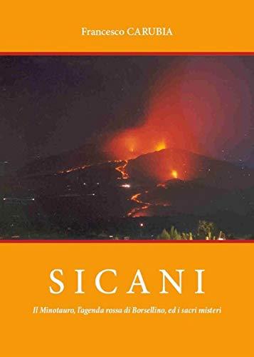 Amazon.com: Sicani: il Minotauro, lagenda rossa di ...