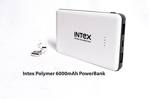 intex power bank 6000mah