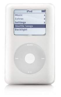 reEVOlution iSkin eVo2 for 20 GB iPod classic 4G (Arctic)