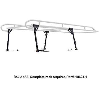 Smittybilt 18604-2 Contractors Rack, Component Box 2