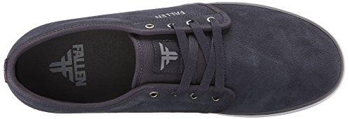 Iron 2 Forte Fallen Shoes Skateboard ZuOkXiP