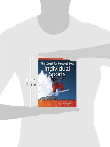 the quest for personal best individual sports greathouse lisa