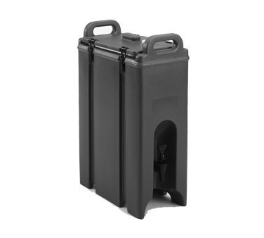 Cambro (500LCD158) 4-3/4 gal Beverage Carrier - Camtainer