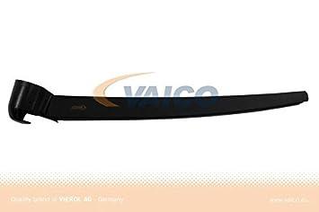 VAICO V10-2450 Brazo del limpiaparabrisas, lavado de parabrisas: Amazon.es: Coche y moto