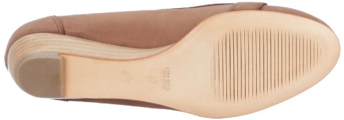 Evita Shoes Pumps Geschlossen, Women's Pumps Braun (Braun)