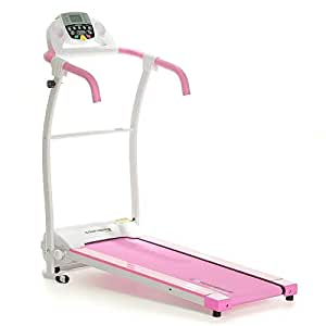 Confidence Fitness TP-1 - Cinta de Correr eléctrica, Plegable ...