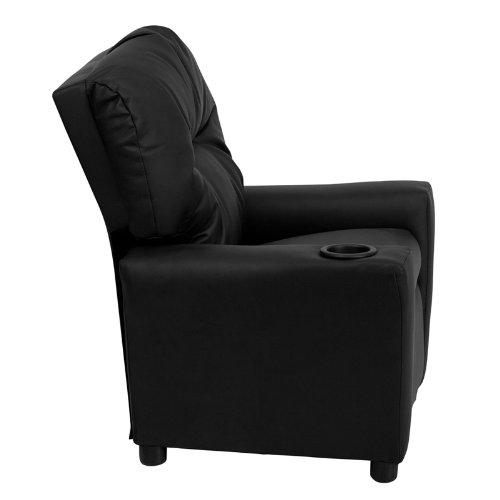 Flash Furniture BT-7950-KID-BK-L...