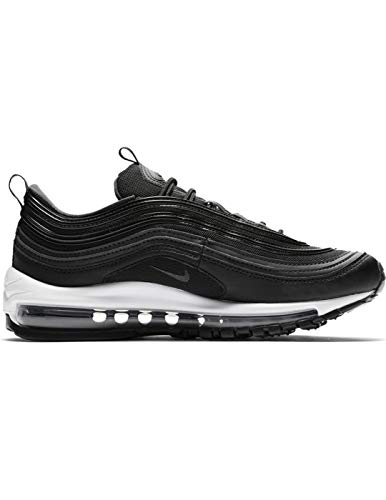 Basse Black Scarpe Donna 001 NIKE 97 White da Oil Ginnastica Anthracite Air Multicolore W Max Grey IwvqA0v