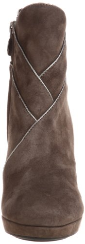 Geox Donna Marian Plat St - Botas Mujer Marron C6451